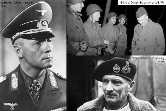Général Dwight Eisenhower (USAF)