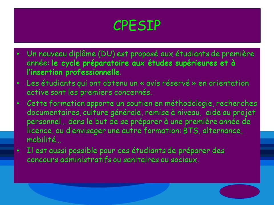CPESIP