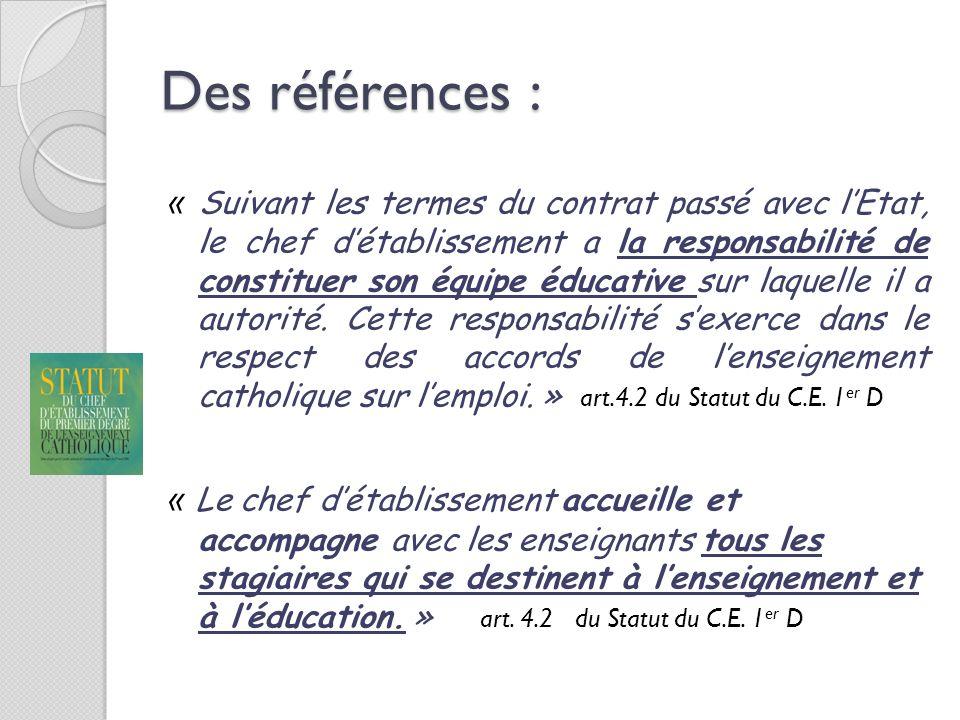 Assemblée générale des Chefs d établissement du 1er Degré - DDEC Nantes - Janvier 2010 Evolutions institutionnelles - document complet à retrouver sur Présence-Web 44