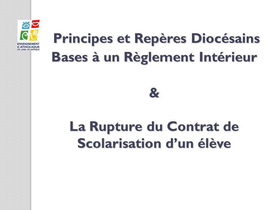Rencontre des Chefs d établissement du 1er Degré - DDEC Nantes - Février 2010 Evolutions institutionnelles - document complet à retrouver sur Présence-Web 44