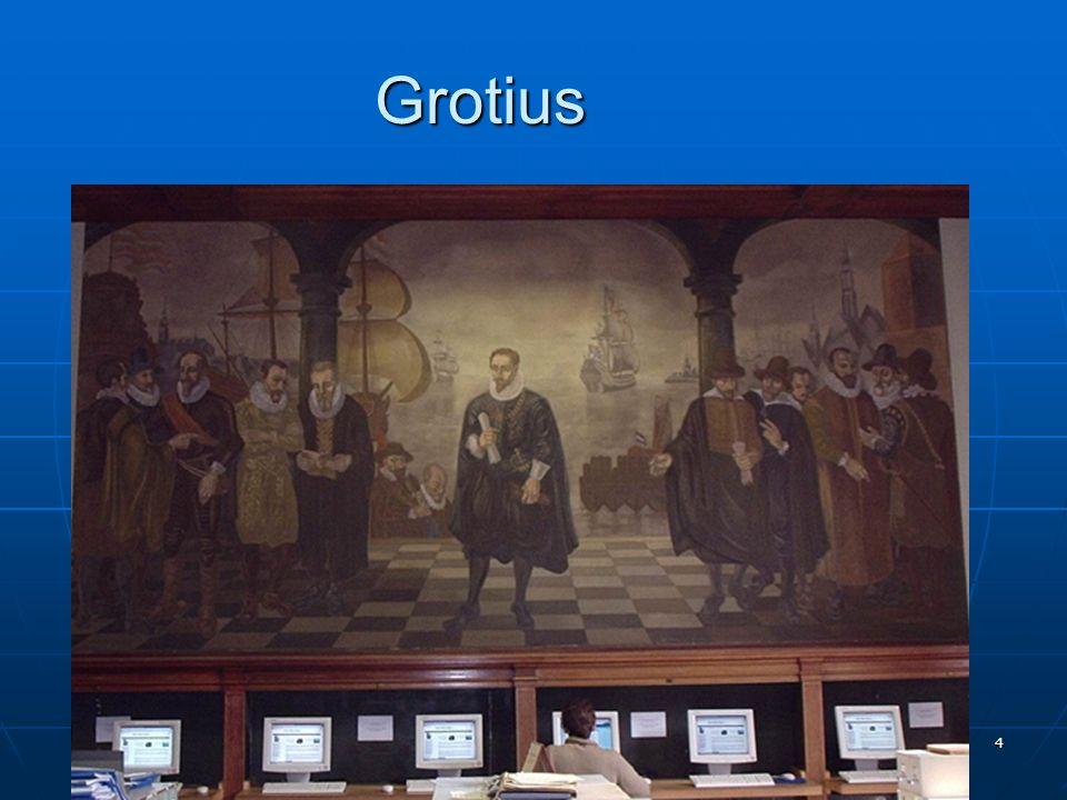 Grotius