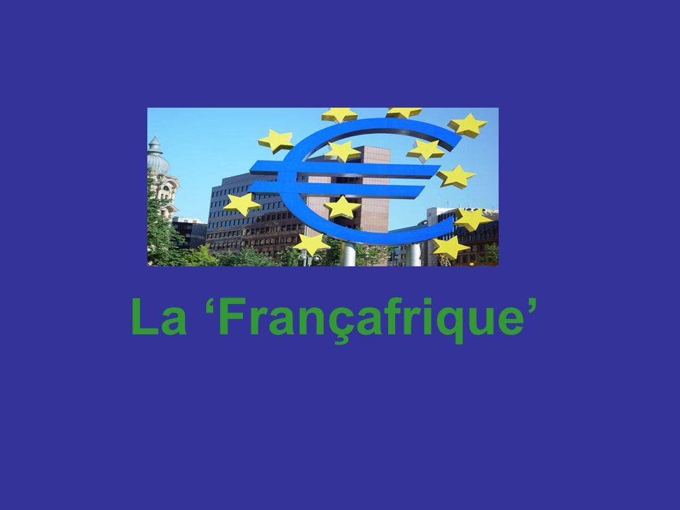 La 'Françafrique'