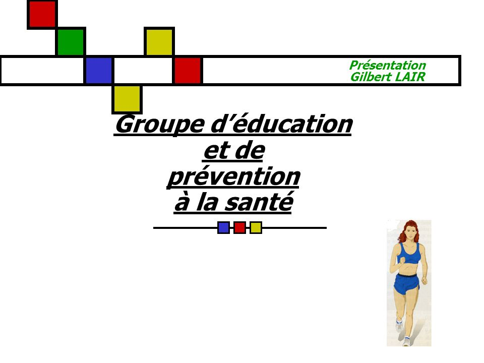 Groupe d'éducation et de prévention à la santé