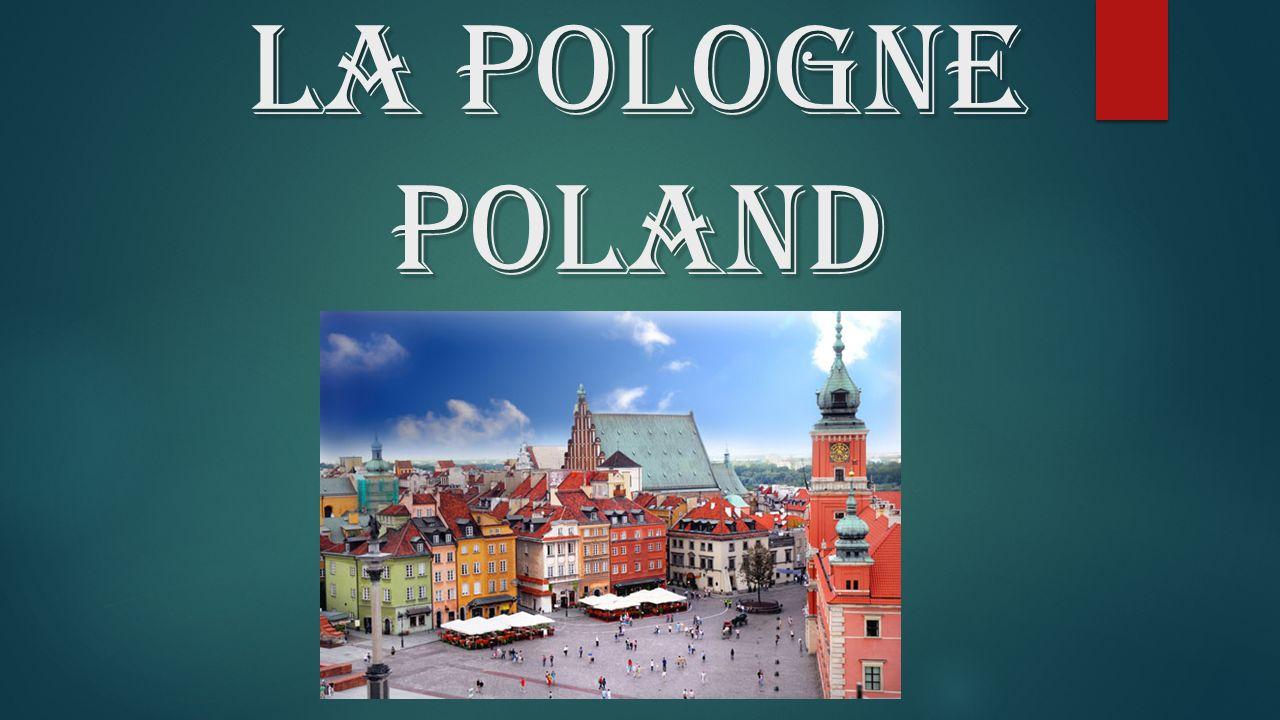La Pologne Poland