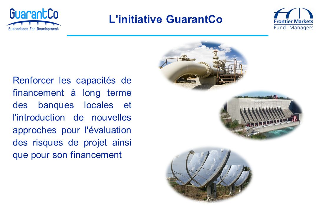 L initiative GuarantCo
