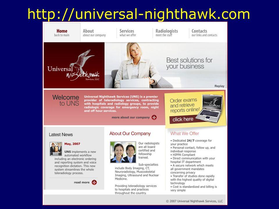 http://universal-nighthawk.com