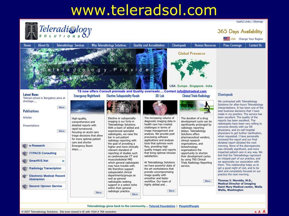 www.teleradsol.com