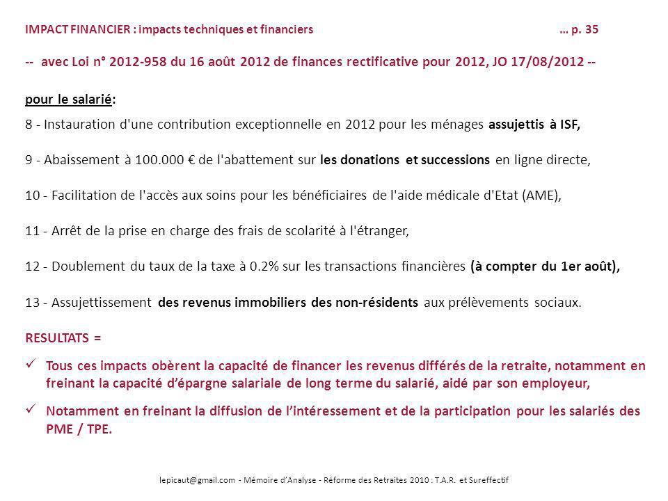 11 - Arrêt de la prise en charge des frais de scolarité à l étranger,