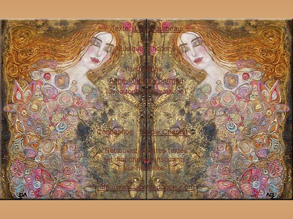Illustrations : Anne-Marie Zylberman (avec toute ma gratitude)