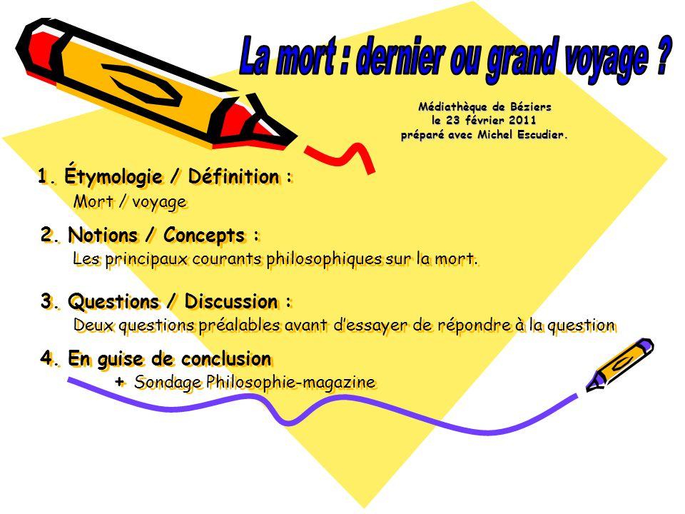 Médiathèque de Béziers préparé avec Michel Escudier.