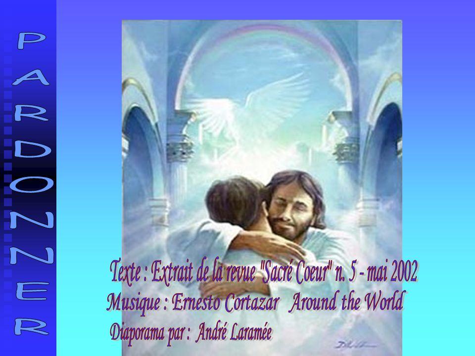 Texte : Extrait de la revue Sacré Coeur n. 5 - mai 2002