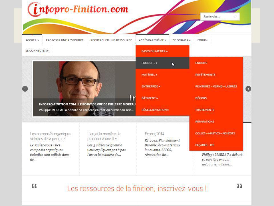 Infopro-Finition.com