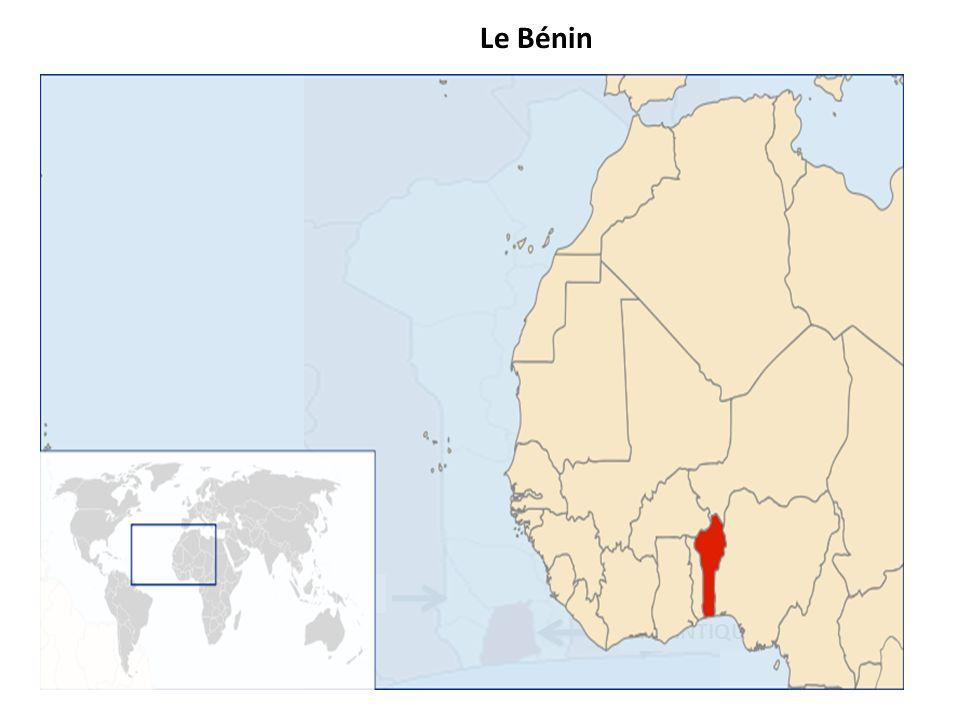 Le Bénin COUFFO ATLANTIQUE