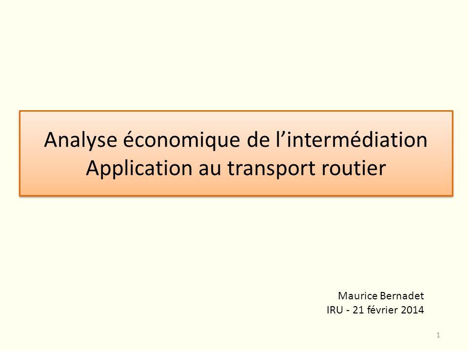 Maurice Bernadet IRU - 21 février 2014