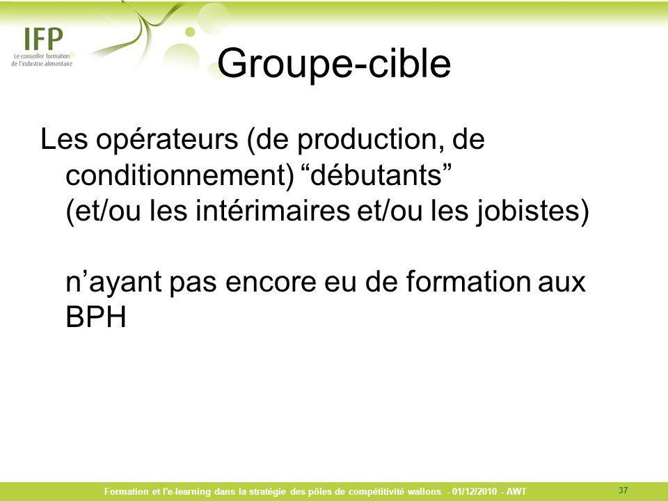 Groupe-cible