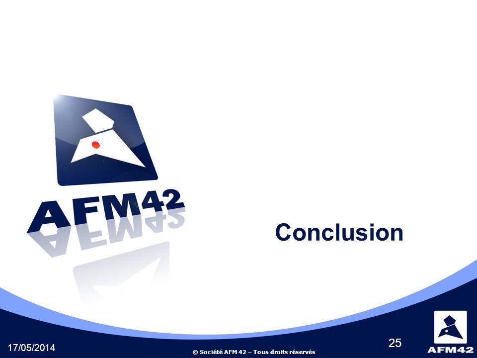 Conclusion 31/03/2017 31/03/2017 il faut donc dire ce qui se passe