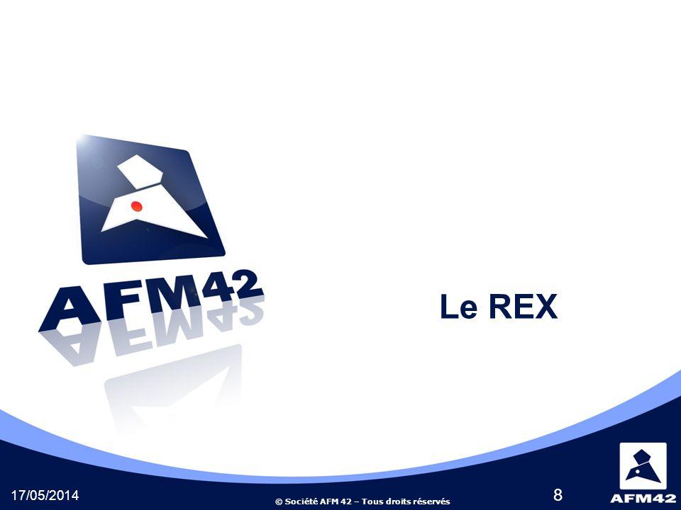 Le REX 31/03/2017 31/03/2017 il faut donc dire ce qui se passe