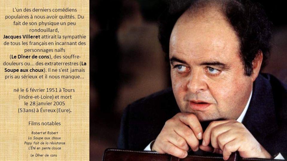 (Indre-et-Loire) et mort le 28 janvier 2005 (53ans) à Évreux (Eure).