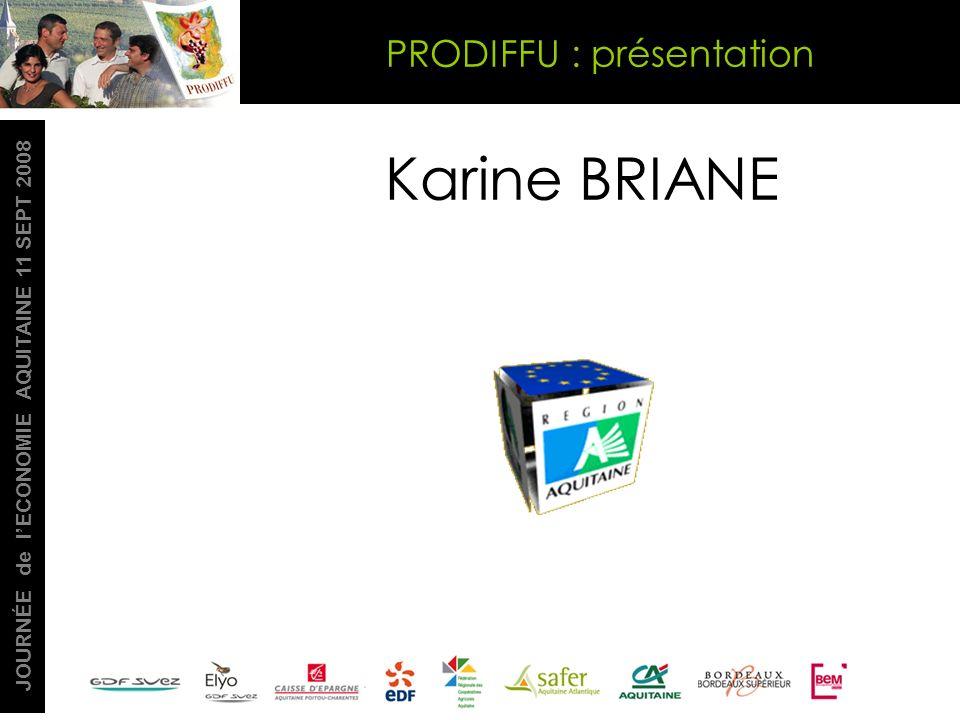PRODIFFU : présentation