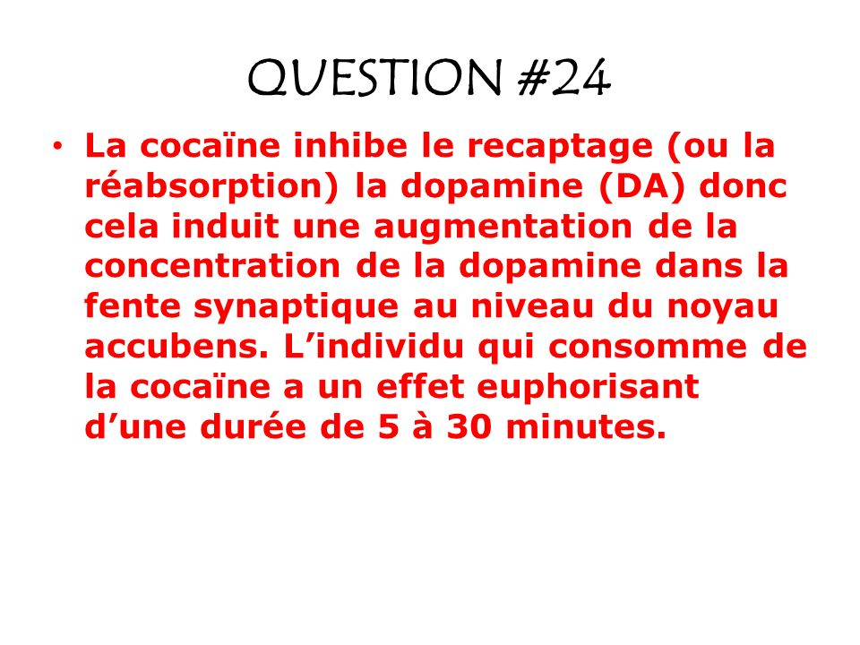 QUESTION #24