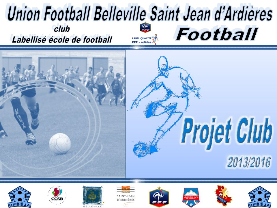 Union Football Belleville Saint Jean d'Ardières club