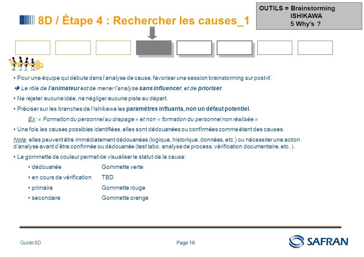 8D / Étape 4 : Rechercher les causes_2