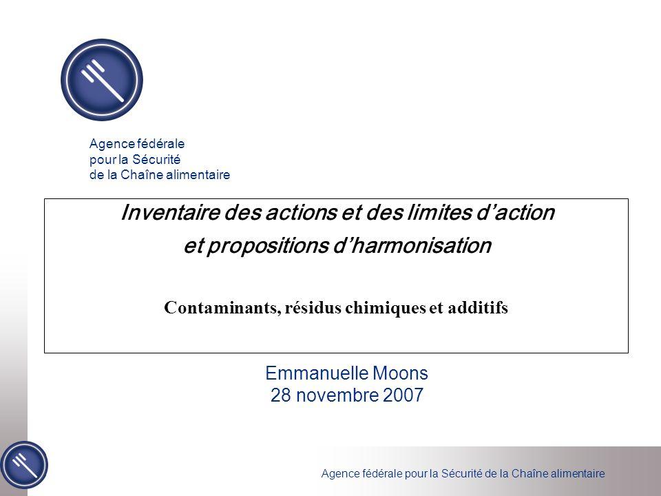 Emmanuelle Moons 28 novembre 2007