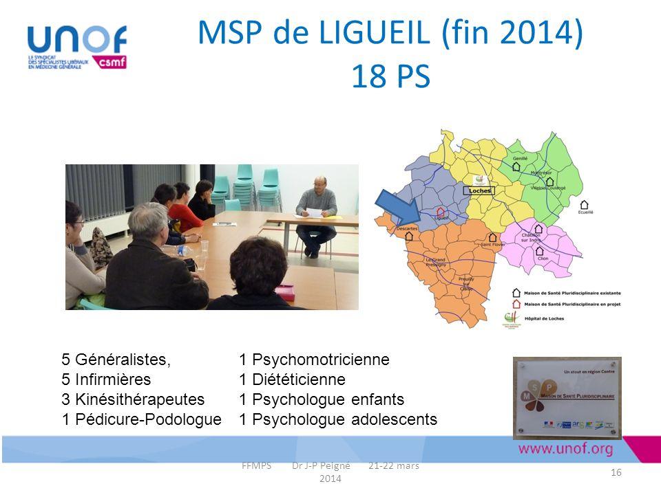 FFMPS Dr J-P Peigné 21-22 mars 2014