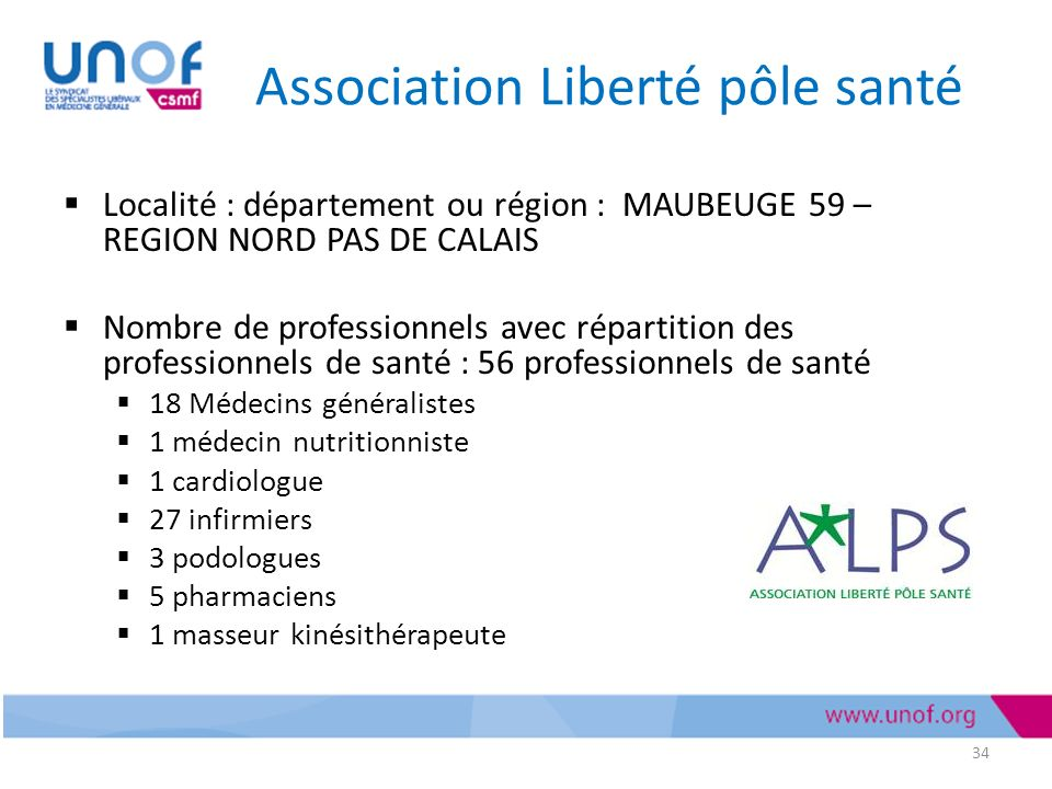 Association Liberté pôle santé