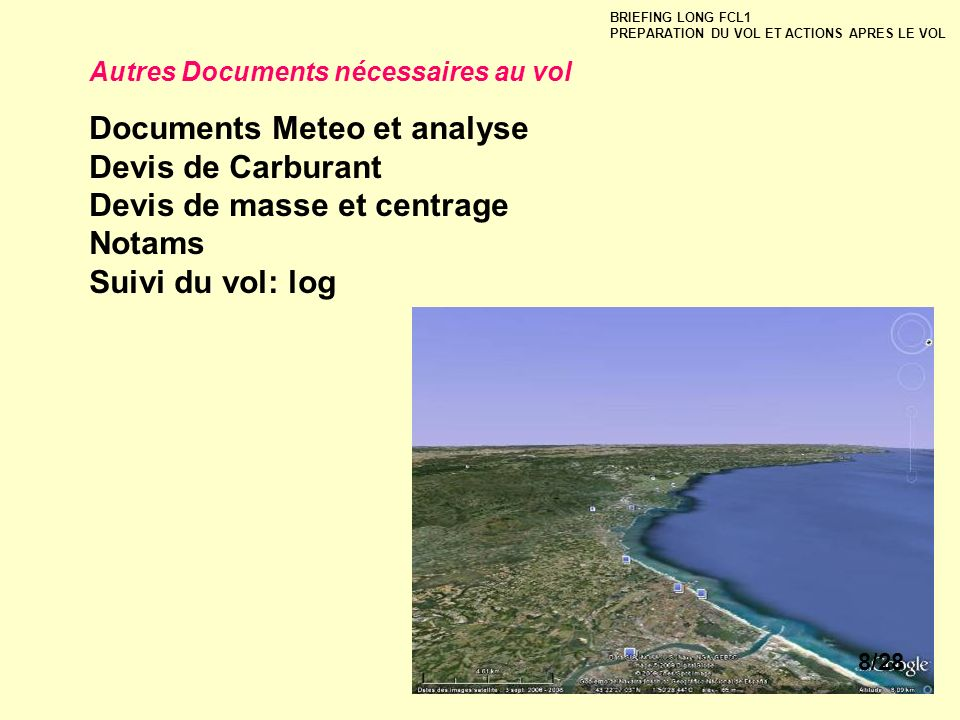 Documents Meteo et analyse Devis de Carburant