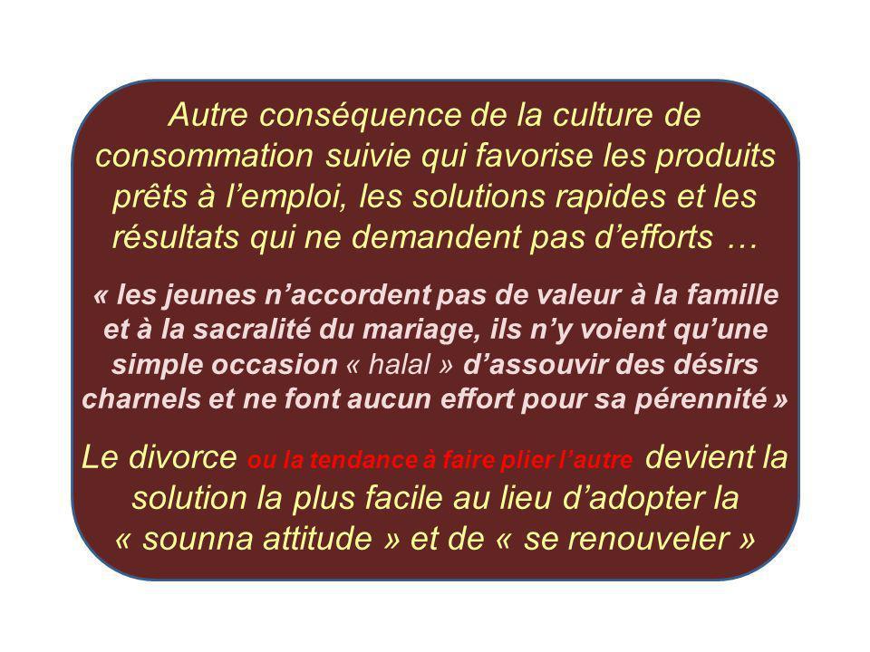 « sounna attitude » et de « se renouveler »