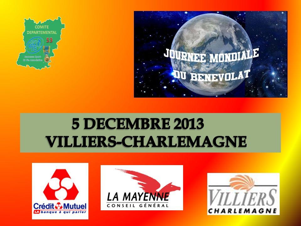 5 DECEMBRE 2013 VILLIERS-CHARLEMAGNE