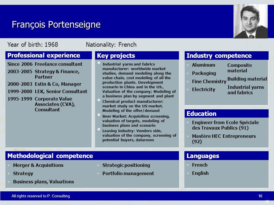 François Portenseigne