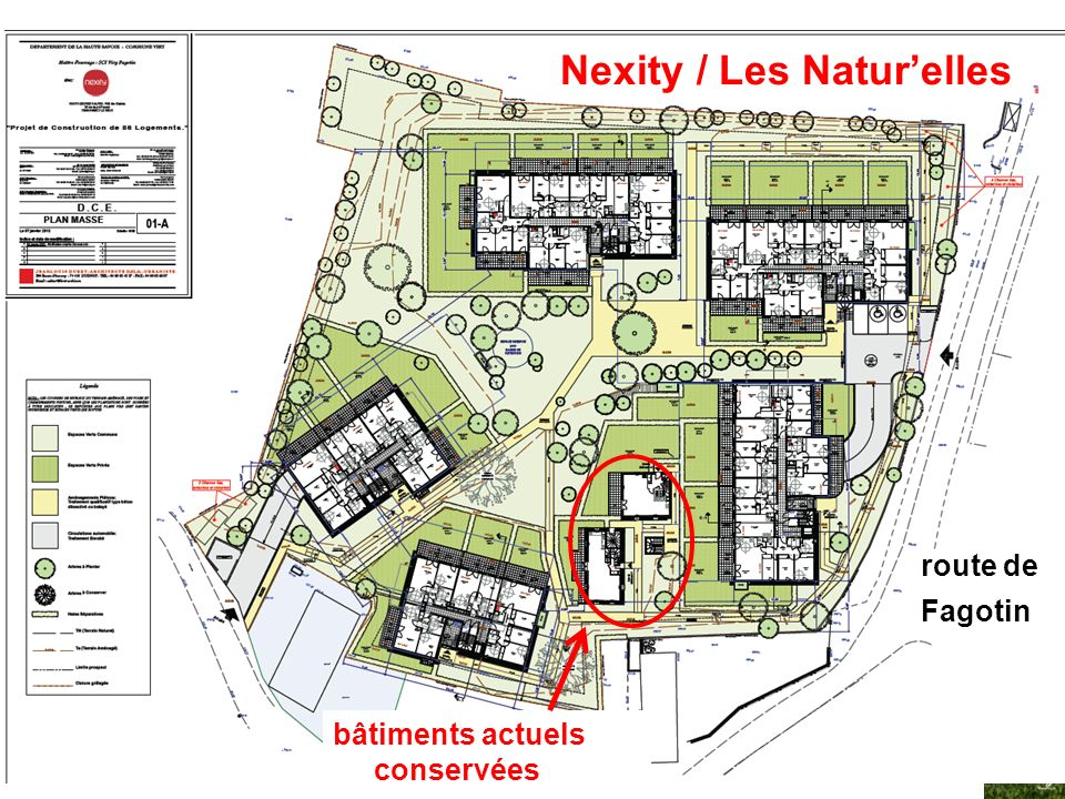 Nexity / Les Natur'elles