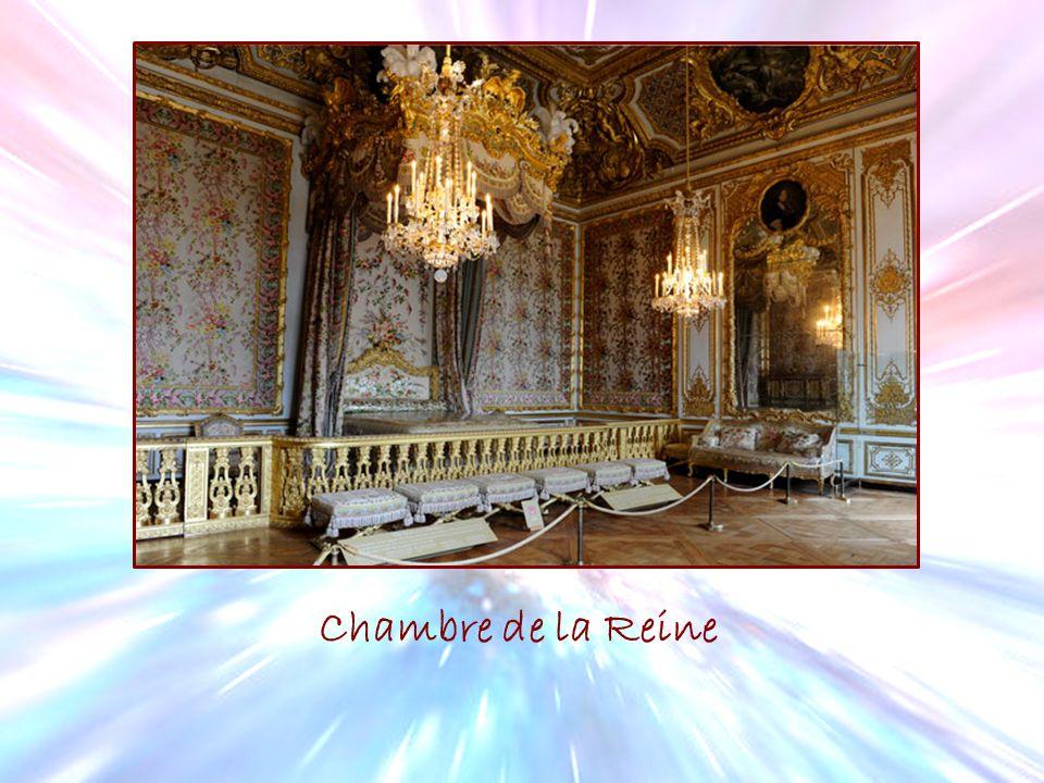 Chambre de la Reine