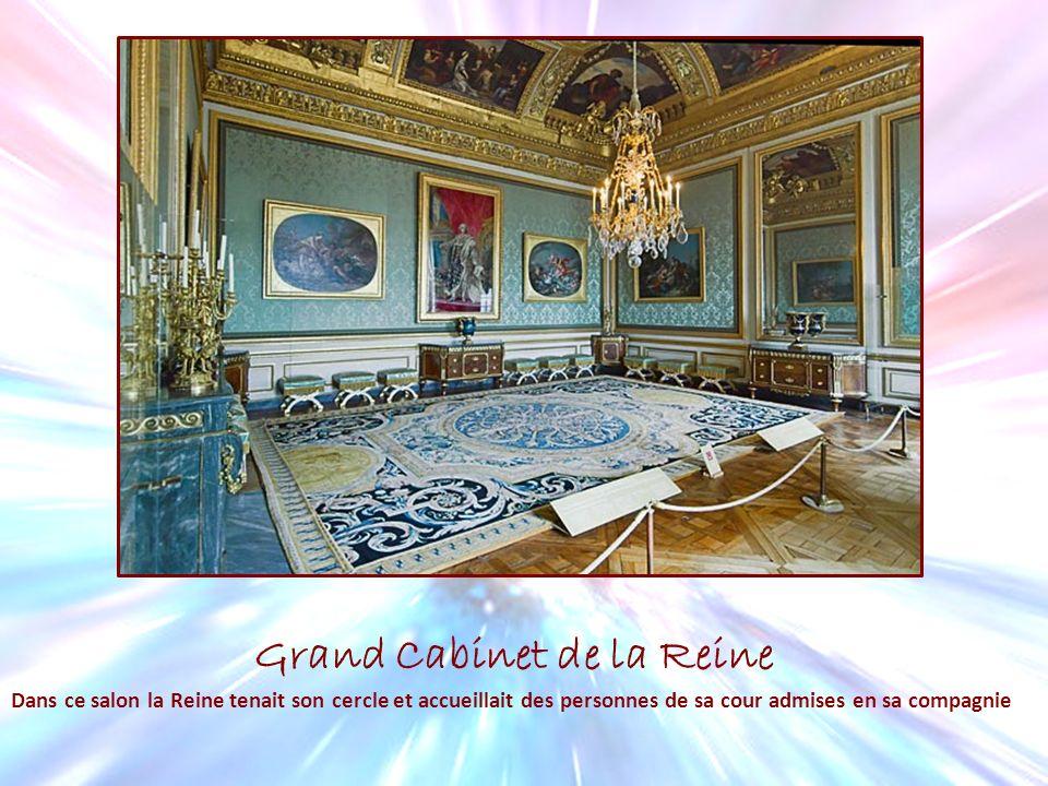 Grand Cabinet de la Reine