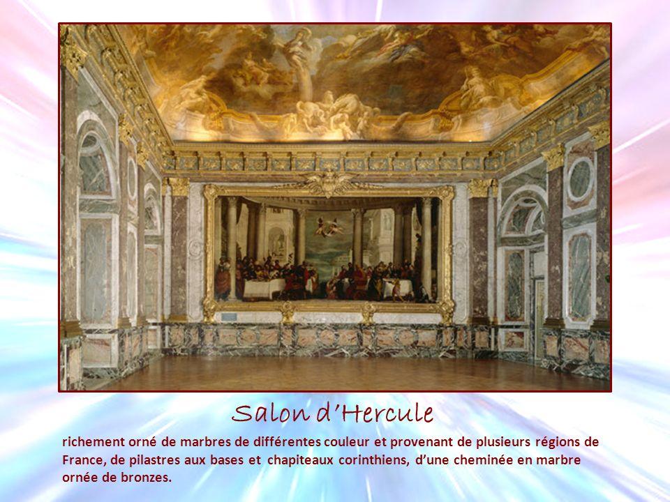 Salon d'Hercule