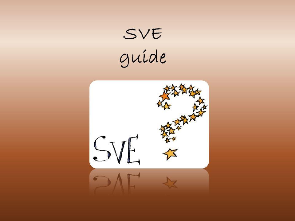 SVE guide