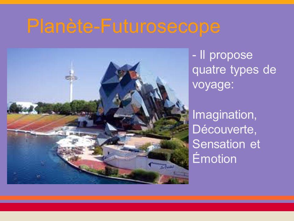 Planète-Futurosecope