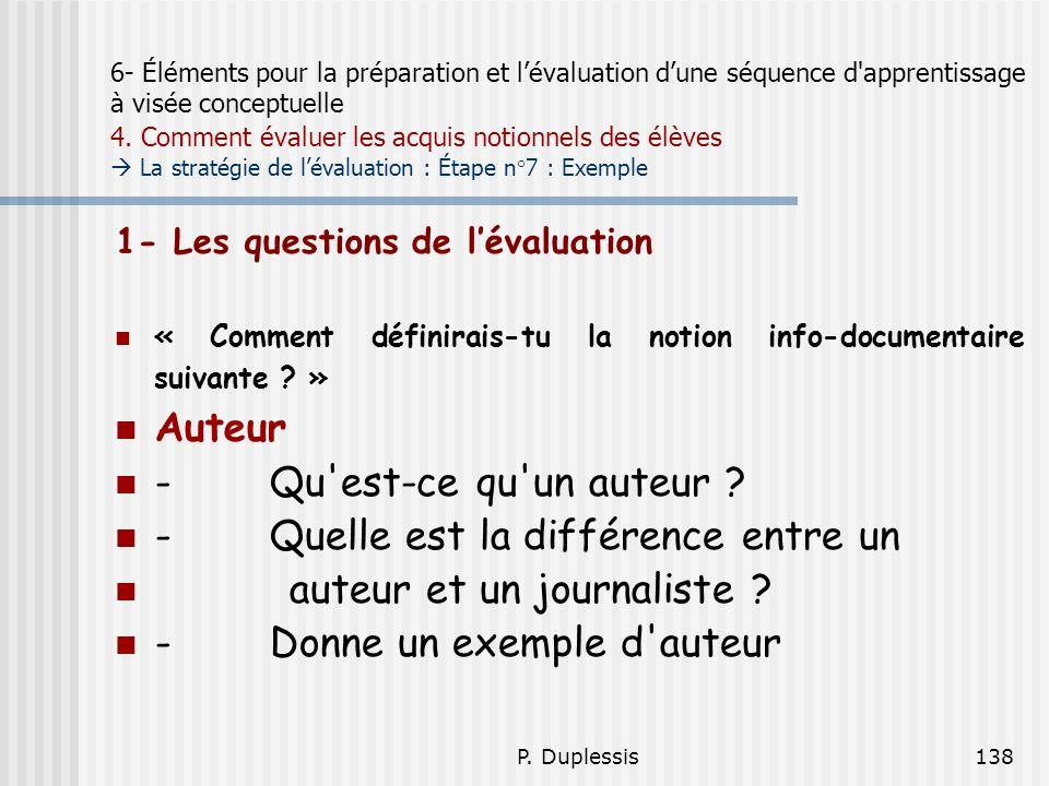 - Quelle est la différence entre un auteur et un journaliste