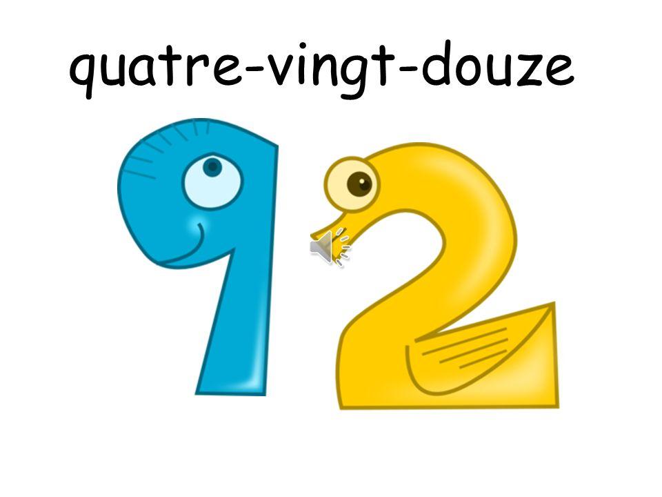 quatre-vingt-douze