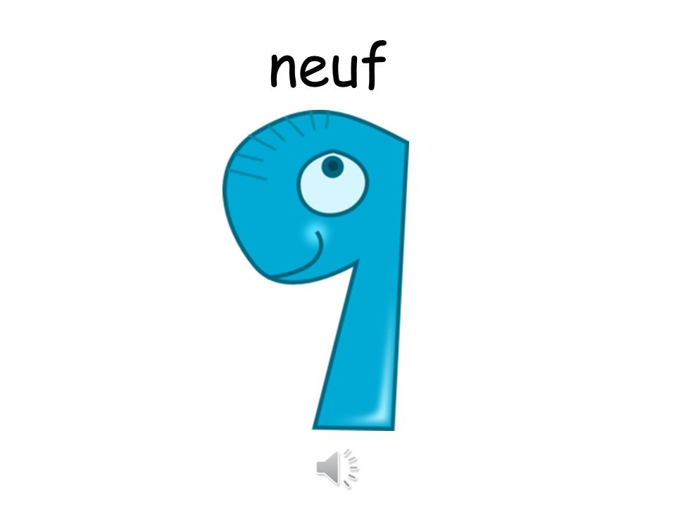 neuf How are you
