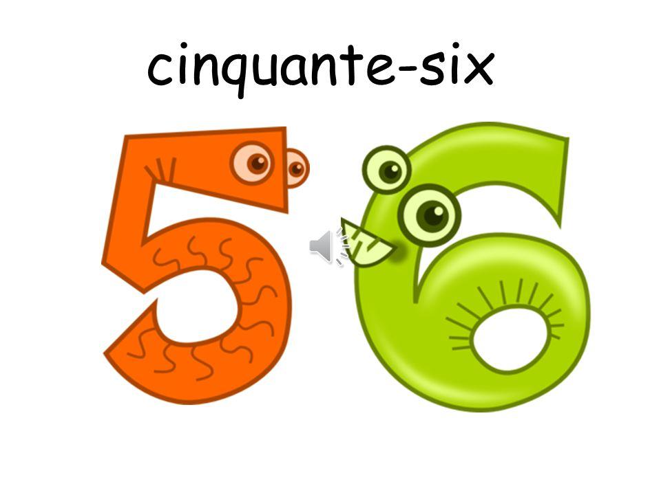 cinquante-six