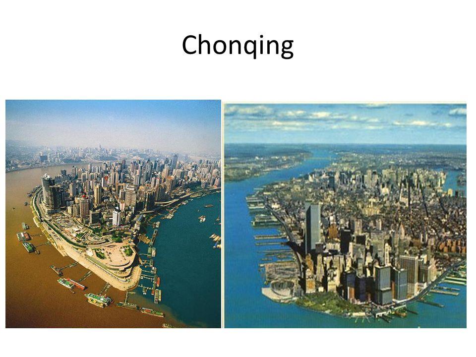 Chonqing