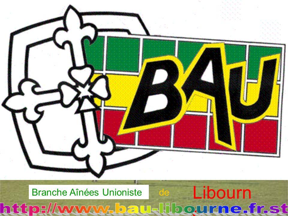 Libourne Branche Aînées Unioniste de http://www.bau-libourne.fr.st