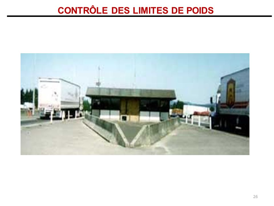 Logistique et transport international chapitre 6 for National motor freight traffic association