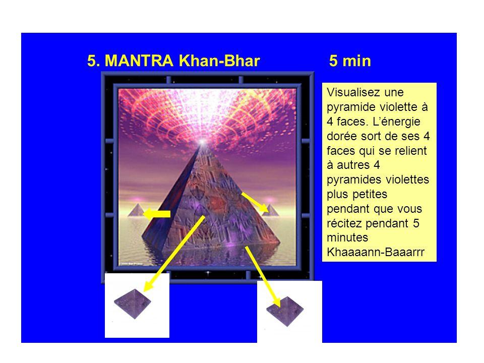 5. MANTRA Khan-Bhar 5 min