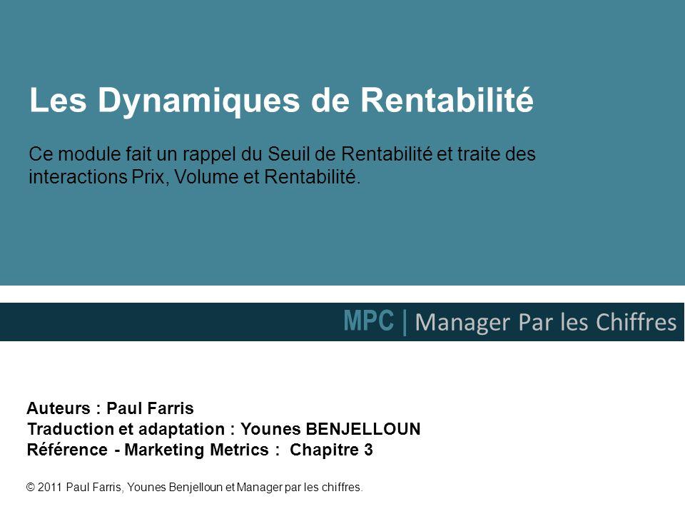 Les Dynamiques De Rentabilite Ppt Video Online Telecharger