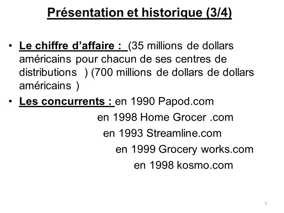 Présentation et historique (3/4)