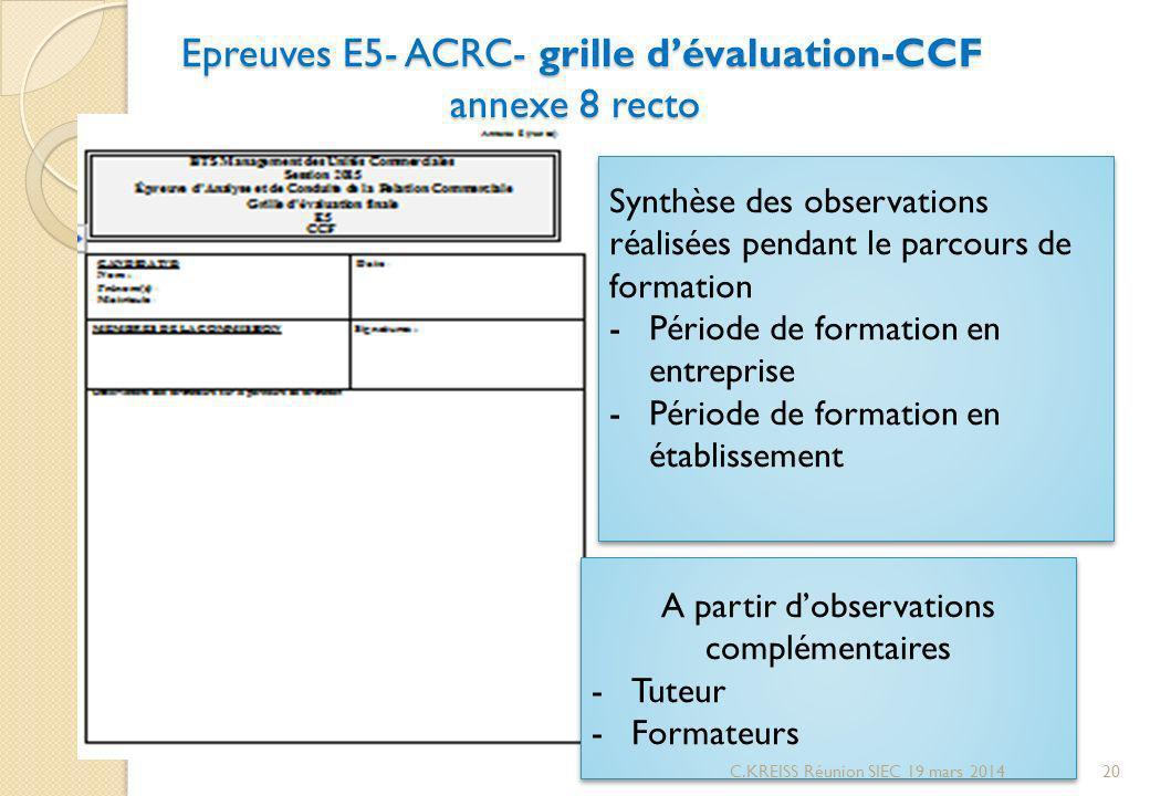 Epreuves E5- ACRC- grille d'évaluation-CCF annexe 8 recto
